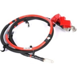 2014 Chevrolet Silverado 2500 HD Battery Cable AC Delco Chevrolet Battery Cable 23167993 found on Bargain Bro India from autopartswarehouse.com for $83.62