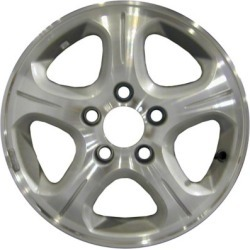 2002-2004 Honda CR-V Wheel CCI Honda Wheel ALY63843U20