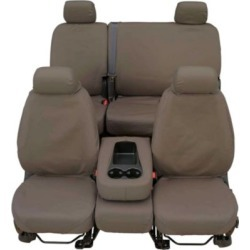 2010-2011 Honda Pilot Seat Cover Covercraft Honda Seat Cover SS7408PCCT found on Bargain Bro India from autopartswarehouse.com for $135.00