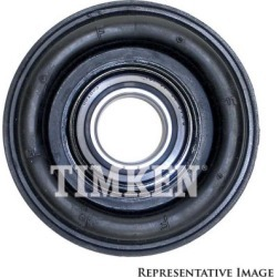 1990-1992 Infiniti M30 Center Bearing Timken Infiniti Center Bearing HB6