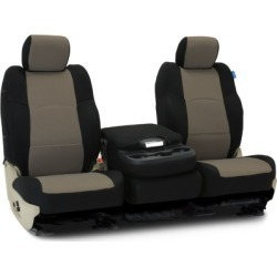 1999-2006 GMC Sierra 1500 Seat Cover Coverking GMC Seat Cover CSC2S9GM7514 found on Bargain Bro India from autopartswarehouse.com for $129.99