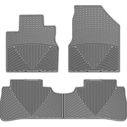 2011-2014 Nissan Murano Floor Mats Weathertech Nissan Floor Mats WTNG220221 found on Bargain Bro Philippines from autopartswarehouse.com for $114.95