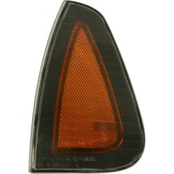 2006-2010 Dodge Charger Side Marker AutoTrust Gold Dodge Side Marker D104504Q found on Bargain Bro India from autopartswarehouse.com for $39.96