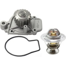 1988-1991 Honda Civic Thermostat Replacement Honda Thermostat KIT1-101917-47-B found on Bargain Bro India from autopartswarehouse.com for $29.09