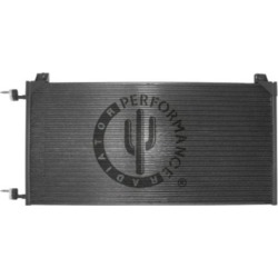 2002-2011 Cadillac Escalade A/C Condenser Performance Radiator Cadillac A/C Condenser 4997 found on Bargain Bro Philippines from autopartswarehouse.com for $90.65
