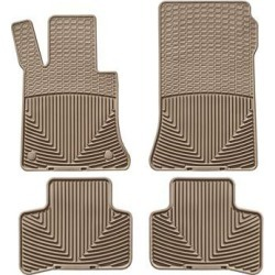 2010-2011 Mercedes Benz GLK350 Floor Mats Weathertech Mercedes Benz Floor Mats W99TN-W100TN found on Bargain Bro Philippines from autopartswarehouse.com for $114.95
