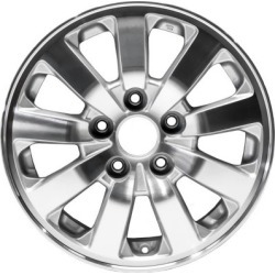 2008-2010 Honda Odyssey Wheel Dorman Honda Wheel 939-620