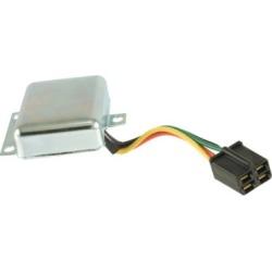 Motors Matador Voltage Regulator AC Delco