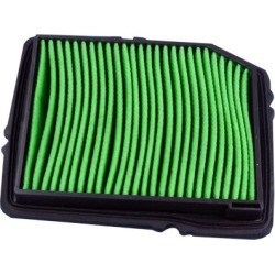 1988-1991 Honda Civic Air Filter Beck Arnley Honda Air Filter 042-1466 found on Bargain Bro India from autopartswarehouse.com for $19.65