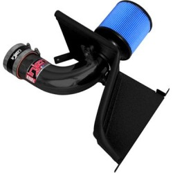 2010-2013 Volkswagen GTI Cold Air Intake Injen Volkswagen Cold Air Intake SP3075BLK found on Bargain Bro India from autopartswarehouse.com for $226.80