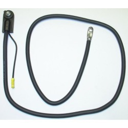 1984 Buick Electra Battery Cable AC Delco Buick Battery Cable 2SD65X found on Bargain Bro India from autopartswarehouse.com for $38.03