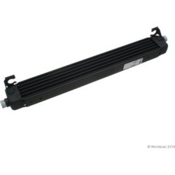 1987-1988 BMW M6 Oil Cooler NRF B.V. BMW Oil Cooler W0133-2075467 found on Bargain Bro Philippines from autopartswarehouse.com for $182.23