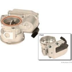 2004-2005 Volkswagen Passat Throttle Body VDO Volkswagen Throttle Body W0133-1971380