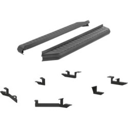 2010-2016 Jeep Grand Cherokee Running Boards Aries Jeep Running Boards 2061009