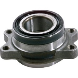 1990 Nissan 300ZX Wheel Bearing Beck Arnley Nissan Wheel Bearing 051-4009 found on Bargain Bro India from autopartswarehouse.com for $112.97