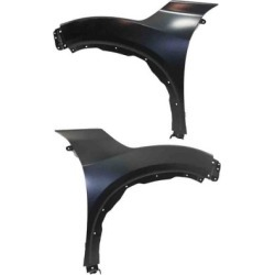 2016-2018 Honda HR-V Fender Replacement Honda Fender SET-REPH220305