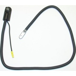 1995 Buick Skylark Battery Cable AC Delco Buick Battery Cable 2SD45X