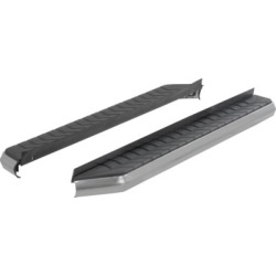 2014-2017 Acura MDX Running Boards Aries Acura Running Boards 2051870