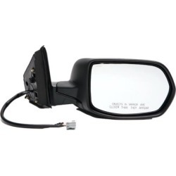 2007-2010 Honda CR-V Mirror Dorman Honda Mirror 955-1705