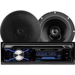 BOSS Audio Car Stereo 656BCK