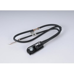 2004-2006 Buick Rainier Battery Cable AC Delco Buick Battery Cable 4SX33-1FSA found on Bargain Bro India from autopartswarehouse.com for $41.13