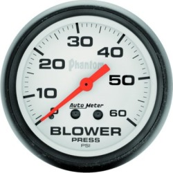 Boost Gauge Autometer  Boost Gauge 5802