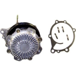 1978-1981 Nissan 510 Water Pump DNJ Nissan Water Pump WP602A found on Bargain Bro India from autopartswarehouse.com for $55.18