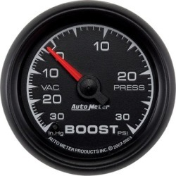 Boost Gauge Autometer  Boost Gauge 5903