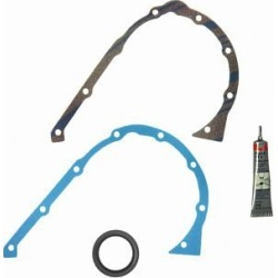 1983 American Motors Eagle Timing Cover Gasket Felpro American Motors Timing Cover Gasket TCS13198-2