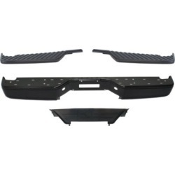 2004-2014 Nissan Titan Step Bumper Replacement Nissan Step Bumper KIT1-50915-20-B found on Bargain Bro Philippines from autopartswarehouse.com for $277.68