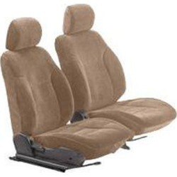 2002-2004 GMC Envoy Seat Cover Coverking GMC Seat Cover CSCV12GM7361 found on Bargain Bro India from autopartswarehouse.com for $199.99