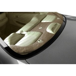 2006-2011 Chevrolet Impala Deck Cover Coverking Chevrolet Deck Cover CRDP4CH8751 found on Bargain Bro India from autopartswarehouse.com for $34.99