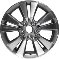 2008-2012 Honda Accord Wheel Dorman Honda Wheel 939-631