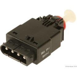 1989-1995 BMW 525i Brake Light Switch Intermotor BMW Brake Light Switch W0133-1815503