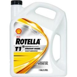 Shell Oil Motor Oil SHEL5073795