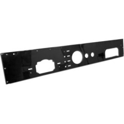 1976-1986 Jeep CJ7 Dash Panel Rugged Ridge Jeep Dash Panel 13320.11