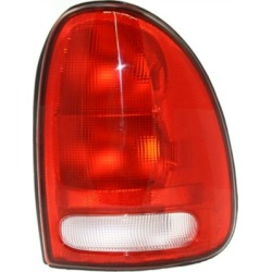 1996-2000 Chrysler Town & Country Tail Light Replacement Chrysler Tail Light 11-3067-01 found on Bargain Bro India from autopartswarehouse.com for $30.50