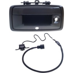2015-2018 Chevrolet Colorado Back Up Camera Replacement Chevrolet Back Up Camera KIT1-051016-22-A found on Bargain Bro India from autopartswarehouse.com for $146.09