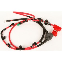 2008 Buick Enclave Battery Cable AC Delco Buick Battery Cable 25897581 found on Bargain Bro India from autopartswarehouse.com for $87.31