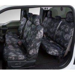 2016-2018 Honda Pilot Seat Cover Covercraft Honda Seat Cover SS8451PRBO found on Bargain Bro India from autopartswarehouse.com for $250.00