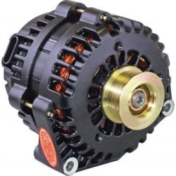 2002 Cadillac Escalade Alternator Powermaster Cadillac Alternator 58237 found on Bargain Bro Philippines from autopartswarehouse.com for $339.57