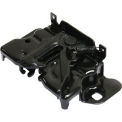 2008-2011 Dodge Nitro Hood Latch AutoTrust Gold Dodge Hood Latch REPJ132304 found on Bargain Bro India from autopartswarehouse.com for $82.00
