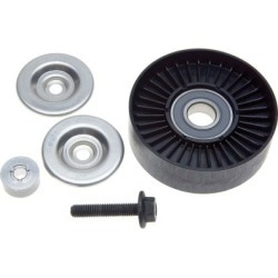 2004-2006 Volkswagen Touareg Accessory Belt Idler Pulley Gates Volkswagen Accessory Belt Idler Pulley 36235 found on Bargain Bro Philippines from autopartswarehouse.com for $41.49