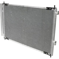 2006-2013 Toyota RAV4 A/C Condenser UAC Toyota A/C Condenser CN 3575PFXC found on Bargain Bro India from autopartswarehouse.com for $70.39