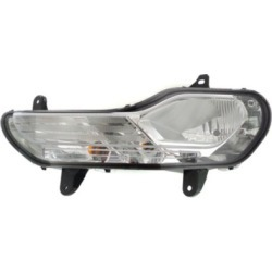 2013-2016 Ford Escape Parking Light ReplaceXL Ford Parking Light REPF106314