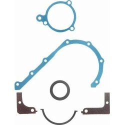1966-1974 Ford Bronco Timing Cover Gasket Felpro Ford Timing Cover Gasket TCS13059-1 found on Bargain Bro India from autopartswarehouse.com for $23.90