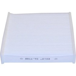 2007-2008 Honda Fit Cabin Air Filter Beck Arnley Honda Cabin Air Filter 042-2083 found on Bargain Bro India from autopartswarehouse.com for $23.35