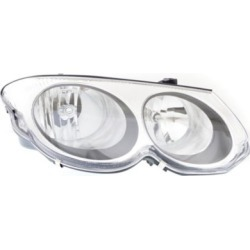 1999-2004 Chrysler 300M Headlight Replacement Chrysler Headlight 20-5805-00 found on Bargain Bro India from autopartswarehouse.com for $56.94