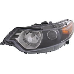 2009-2014 Acura TSX Headlight AutoTrust Gold Acura Headlight REPA100118 found on Bargain Bro India from autopartswarehouse.com for $532.54