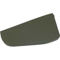 1941-1943 Willys MB Quarter Panel Omix Willys Quarter Panel 12021.16 found on Bargain Bro India from autopartswarehouse.com for $186.99